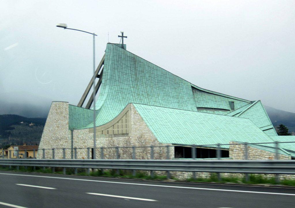 Chiesa_dell'Autostrada_del_Sole