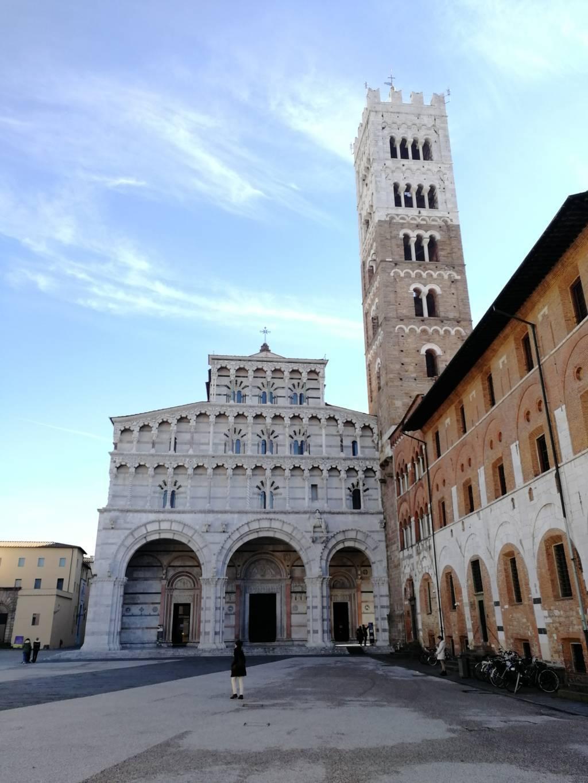 Chiesa di San Martino a Lucca