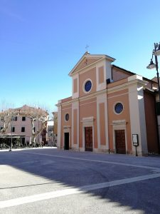 Chiesa Casciana Terme, Valdera