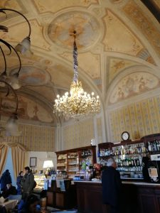 Gran Caffé delle Terme, Valdera