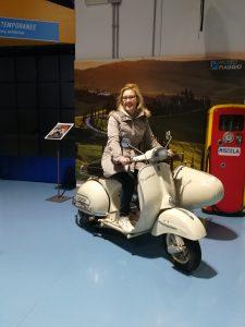Museo Piaggio, Pontedera