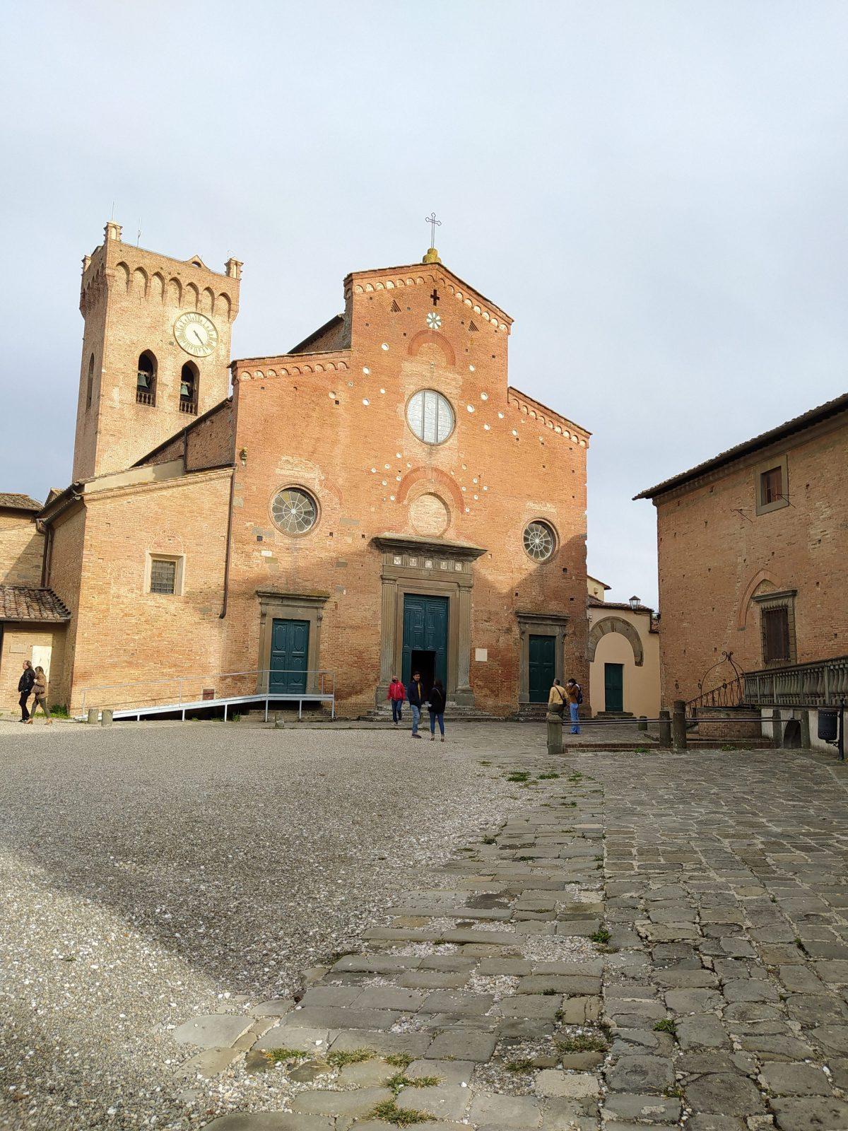 Cattedrale San Miniato